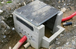 Junction Boxes Service Chambers Service Boxes Killeshal