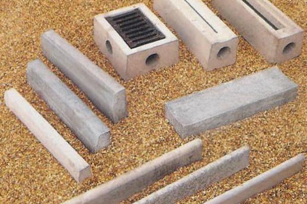 Standard Concrete Kerbs Precast Concrete Kerbs Killeshal