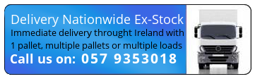 Nationwide Delivery ex-stock from Killeshal