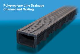Polypropylene Line Drainage