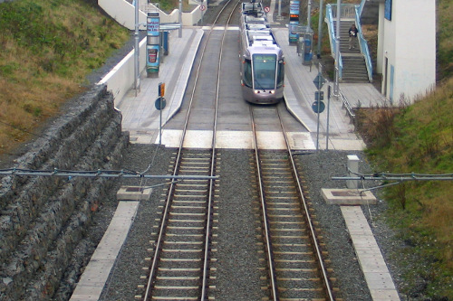 LUAS duct covers