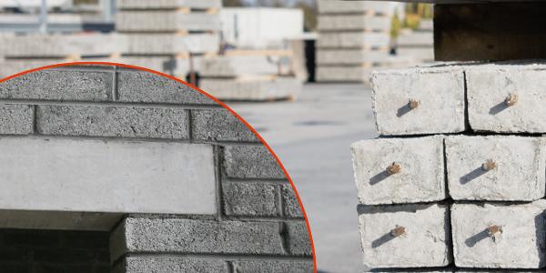 Concretre Lintels