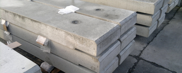 concrete duct channels