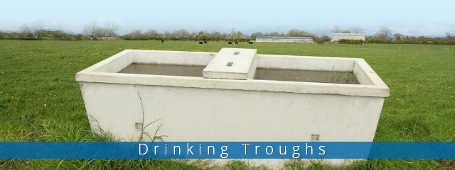 Drinking Troughs