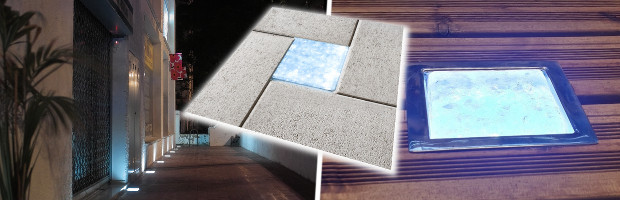 LedStone LED Paving Stones