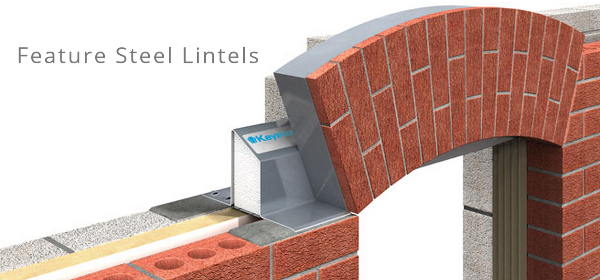 Brick-slip-feature-steel-lintels