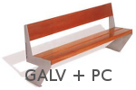 77.107-Shannon-Bench-Backrest-Galv-PC