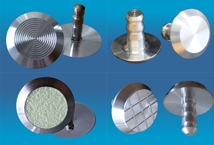 Steel Tactile Studs