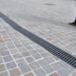 line drainage systems